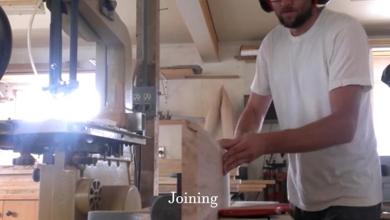 Cmo hacer una cmoda con acabado de madera quemada