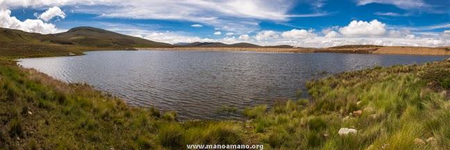 Sallamani Chico reservoir
