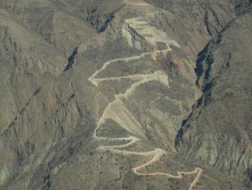 Cotagaita Road