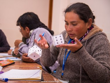 Minnesota Teacher Trip to Bolivia - June 2016
