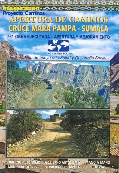 Sumala Road