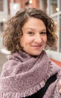Johanna Katz-Searls