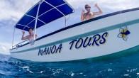 Surf Samoa, Manoa Tours & Bethany Hamilton Photo@
