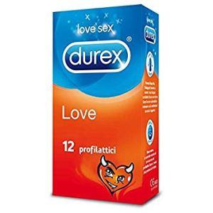 Durex Love Extra Dots Condom con8