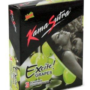 kamasutra excite grapes