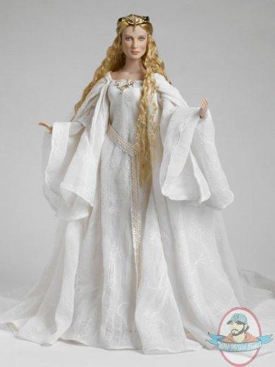 Tonner Galadriel Lady of Light Cate Blanchett LOTR Doll