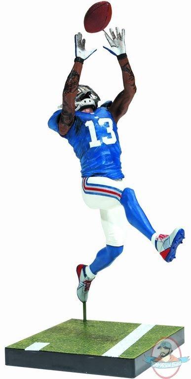 NFL Series 37 Odell Beckham Jr New York GiantsFigure
