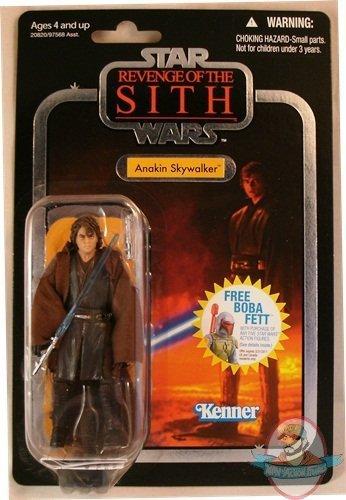 Star Wars Vintage Collection List