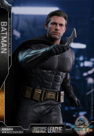 Hot Toys Shazam : shazam, Batman, Justice, League, Deluxe, Movie, Masterpiece, 903117, Action, Figures