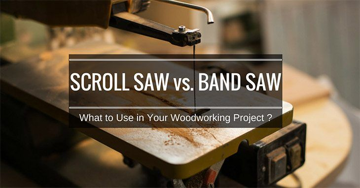 What Is A Band Saw Used For In Woodworking