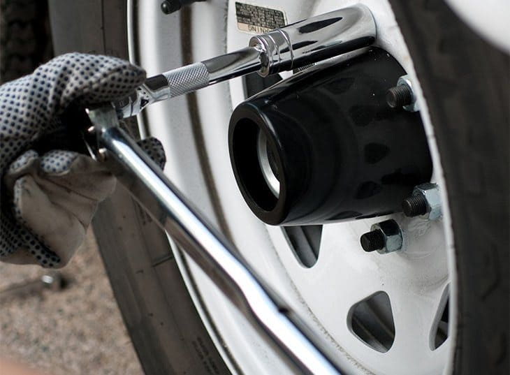 which model torque wrench to consider?