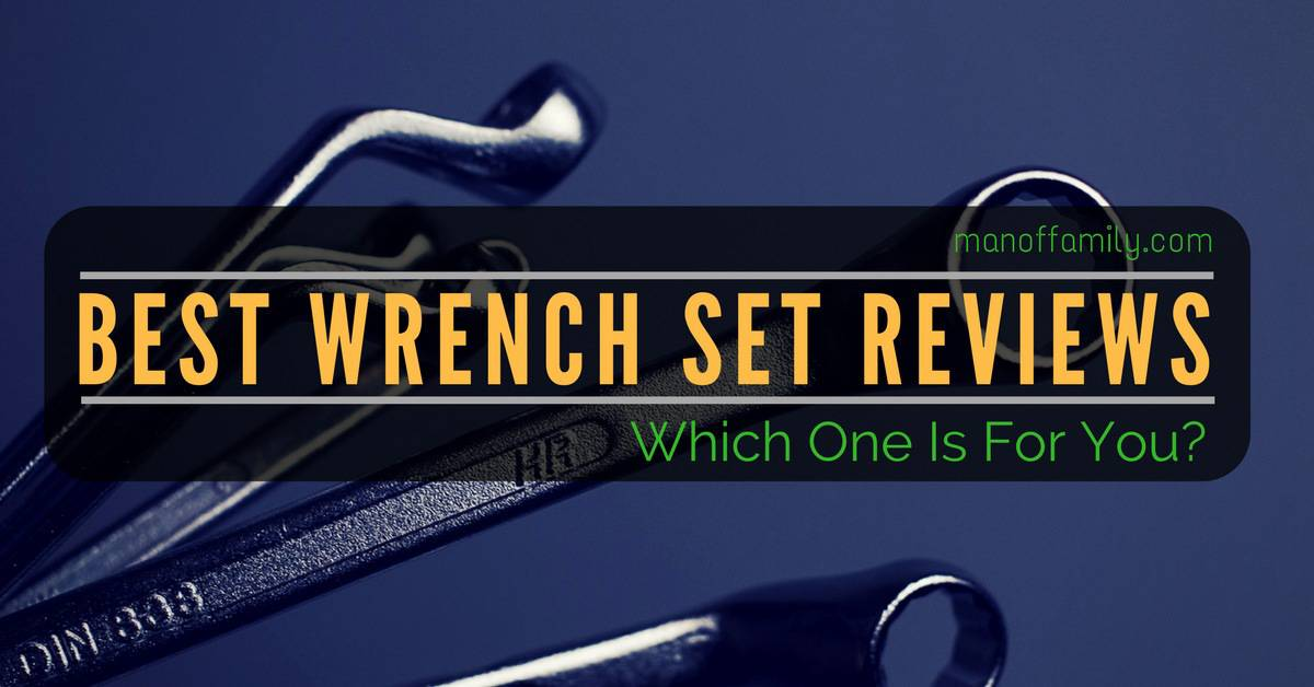 professional wrench set