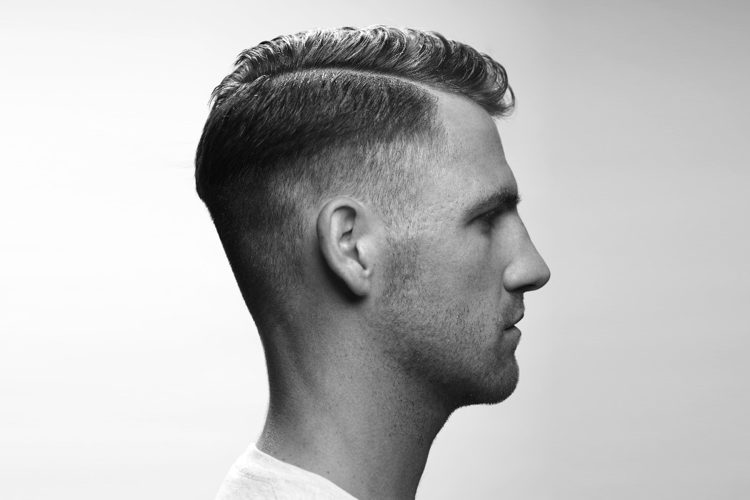Trend Alert Modern Hairstyles For Men Man Of Many