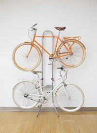 19 Home Bike Racks & Bike Hangers To Make Your Bicycle a ...