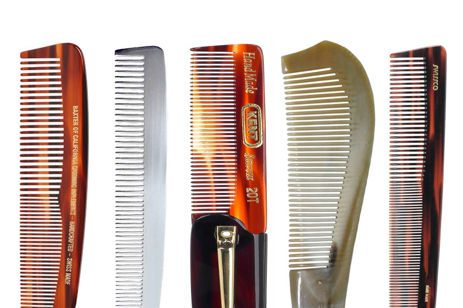 13 of the Best Mens Combs for Your Hair and Beard  Man