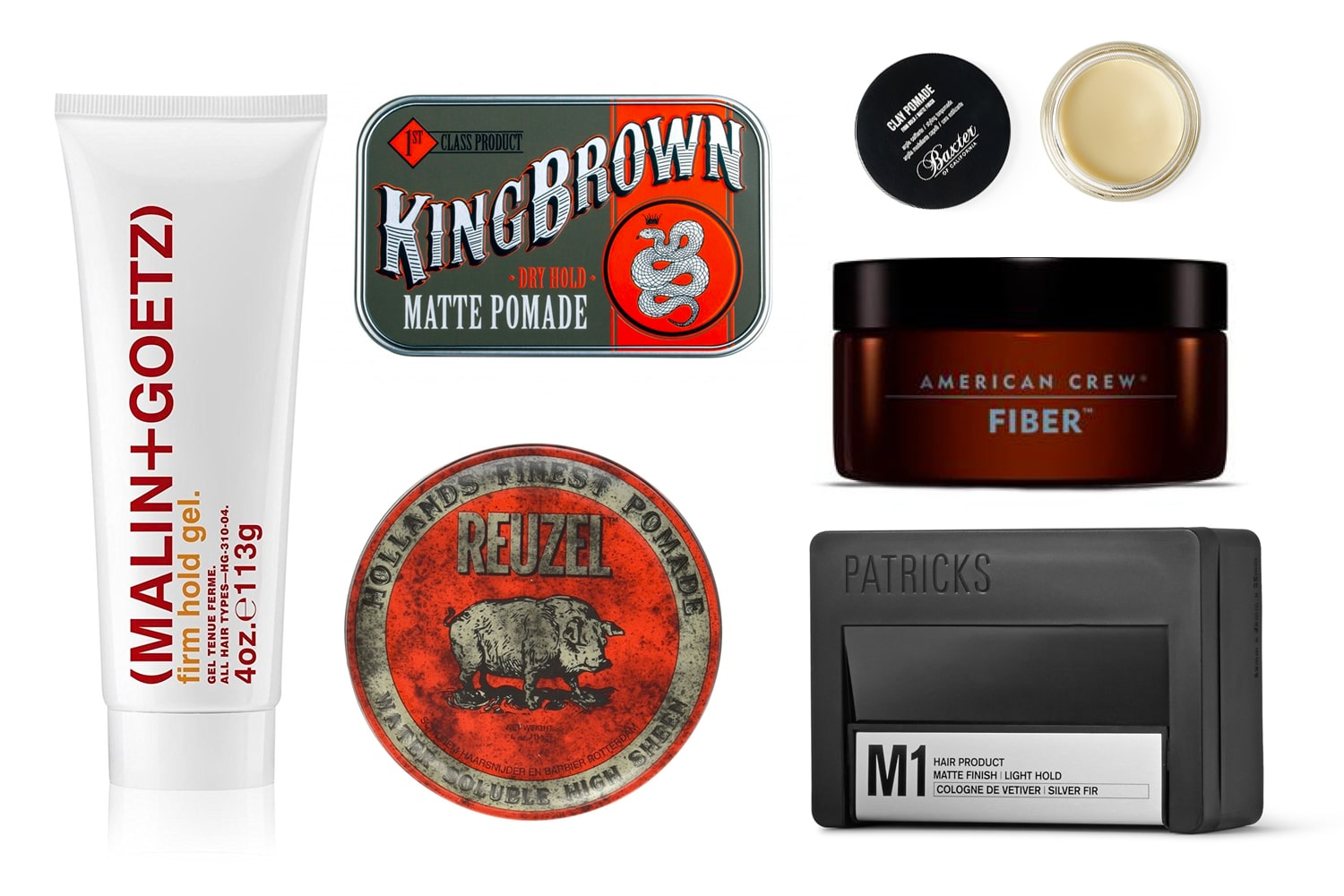 12 Best Mens Hair Products For Styling  Man of Many