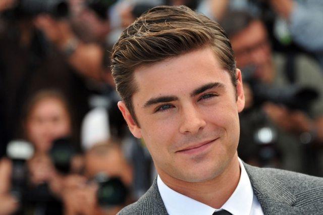oval yüz şekli erkek saç modeli