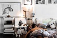 40+ Masculine Bedroom Ideas & Inspirations