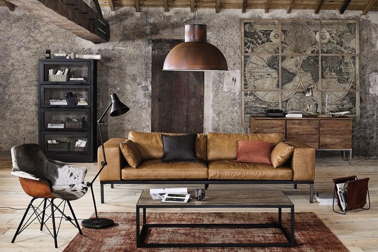 one sofa living room ideas shelving units 30+ masculine & inspirations | man of many