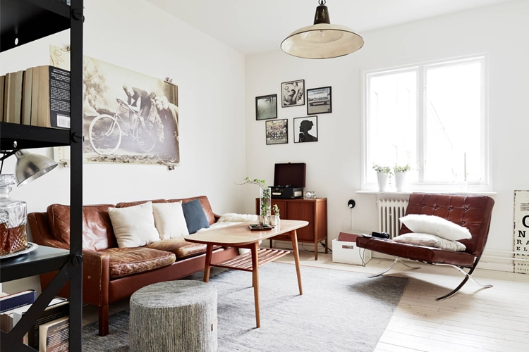 30 Masculine Living Room Ideas  Inspirations  Man of Many