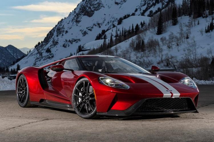 15 best sports cars