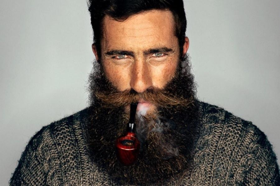 14 best beard styles