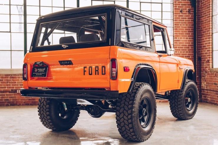 wheel ford bronco