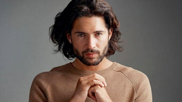 50+ long haircuts & hairstyle tips for men   man of many