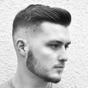 short haircuts & hairstyle