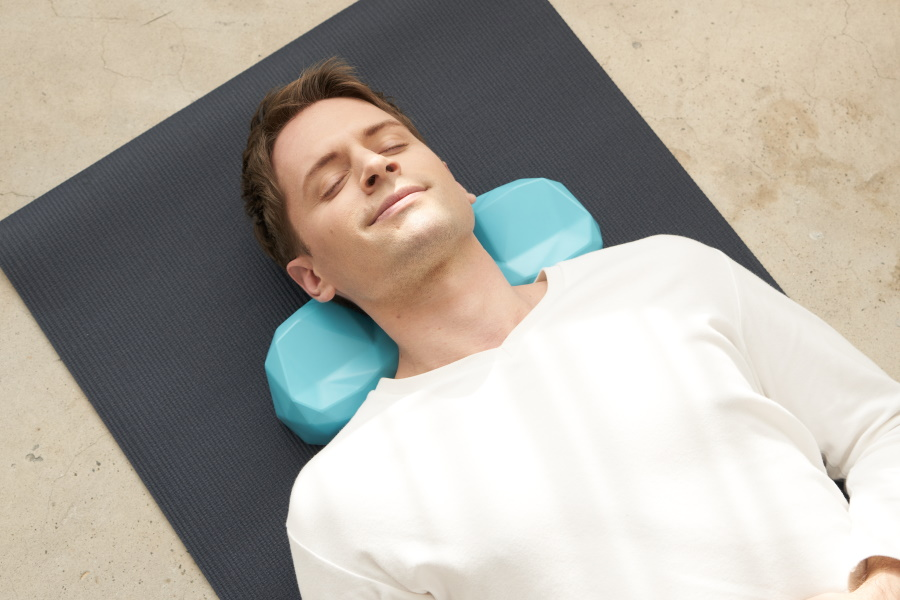 pain in the neck try the c rest pillow