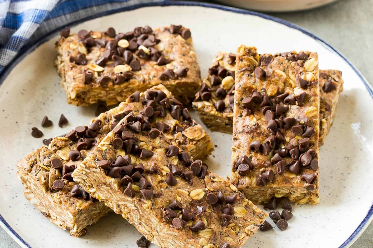 Best High Protein Snacks for On the Go Homemade Protein Bars