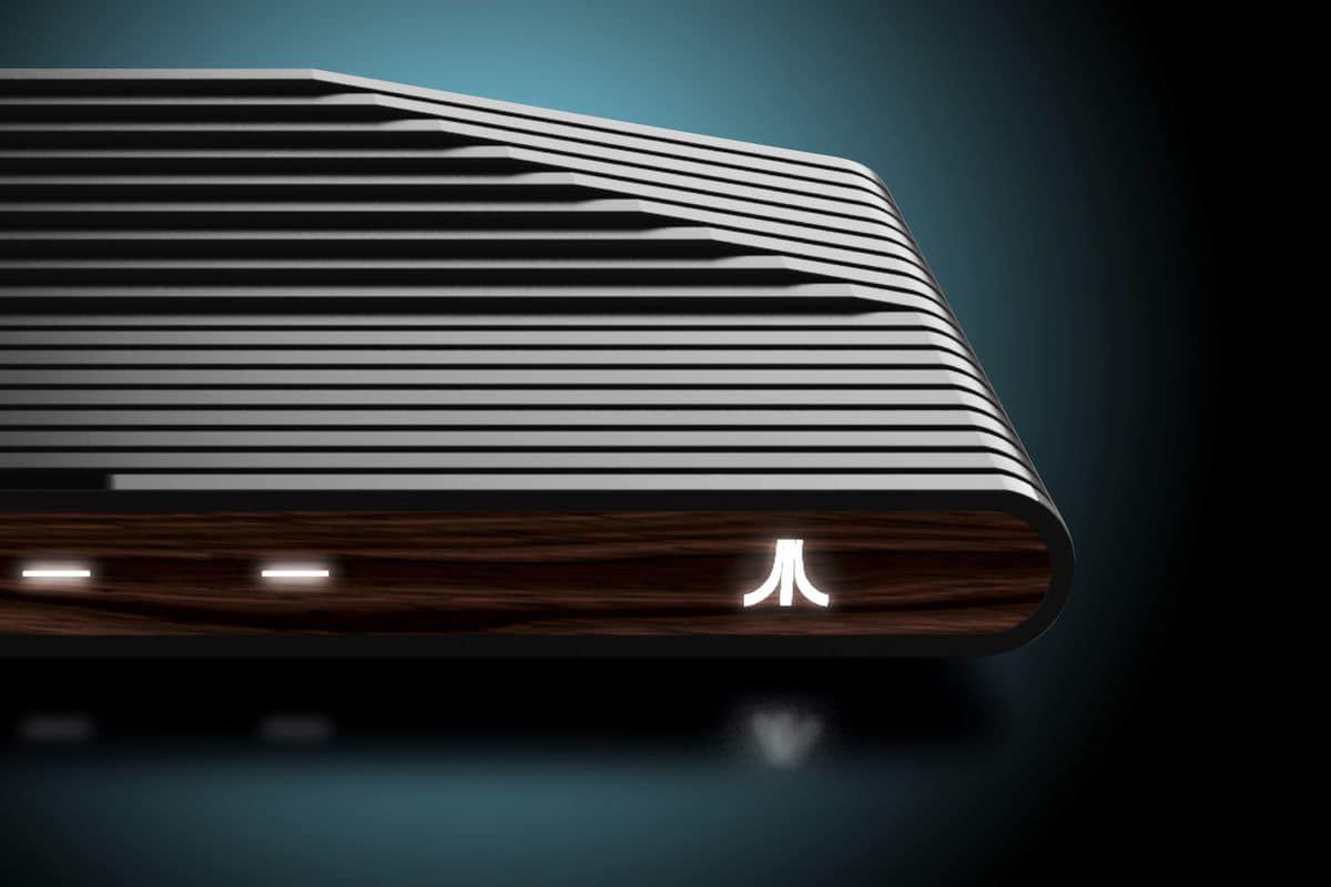 Atari vcs 3