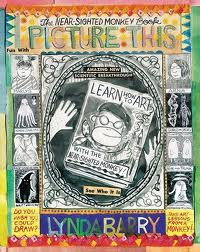 Picture This by Lynda Barry