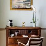"""Bureau de la chambre """"Magnolia"""""""