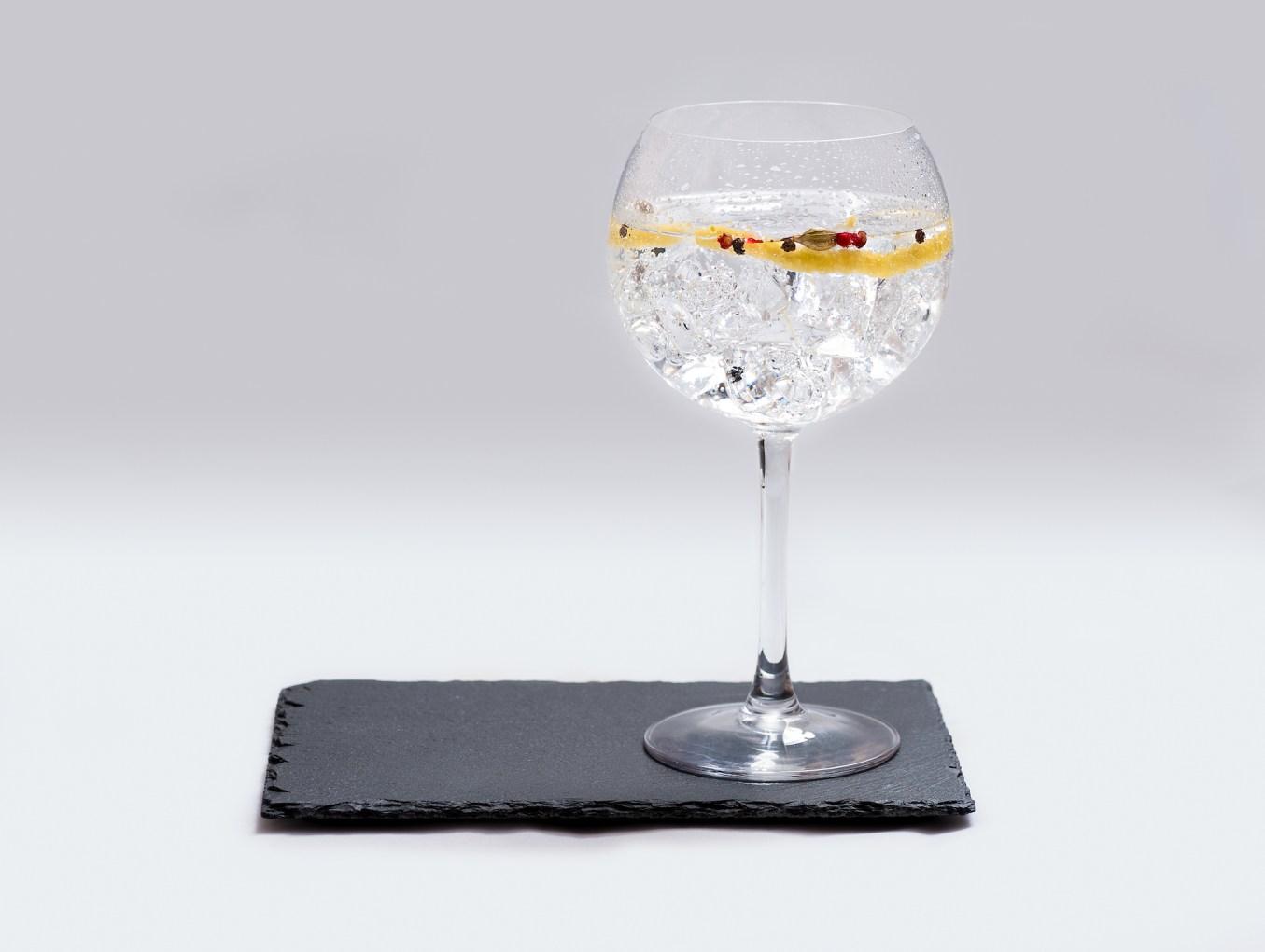 Gin Emporium