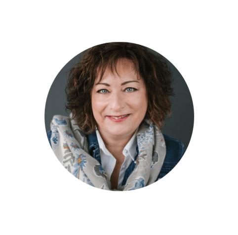 Manolita Lecuirot, Réfleflexologue, magnétiseuse, praticienne et facilitatrice Access Bars (Angers)