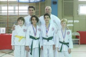 karate koshiki tournament 2011