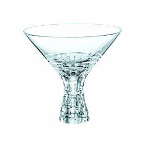 Nachtmann Dancing Stars Bossa Nova Martini Glass