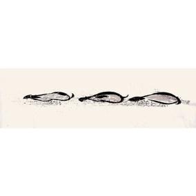 Las tres nutrias</br>2009