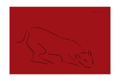 El acecho del puma</br> 2008