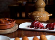 Manolo Tapas ‹ Manolo Tapas. The best spanish tapas in NYC