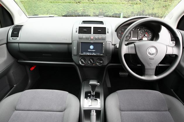 VWポロ1.6スポーツライン
