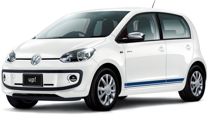 VW up! jeans up!
