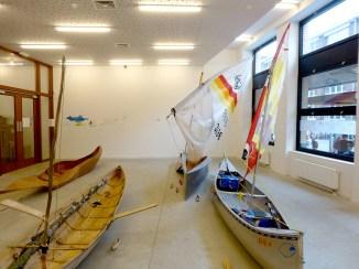 bateaux de Marco dessardo
