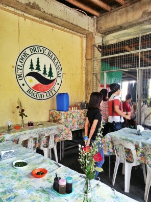 Brgy Outlook Hall
