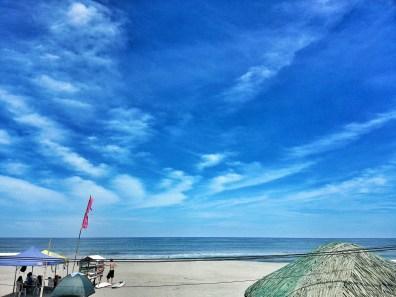 La Union Beach
