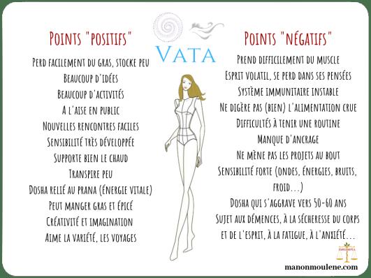 Vata Points _positifs_
