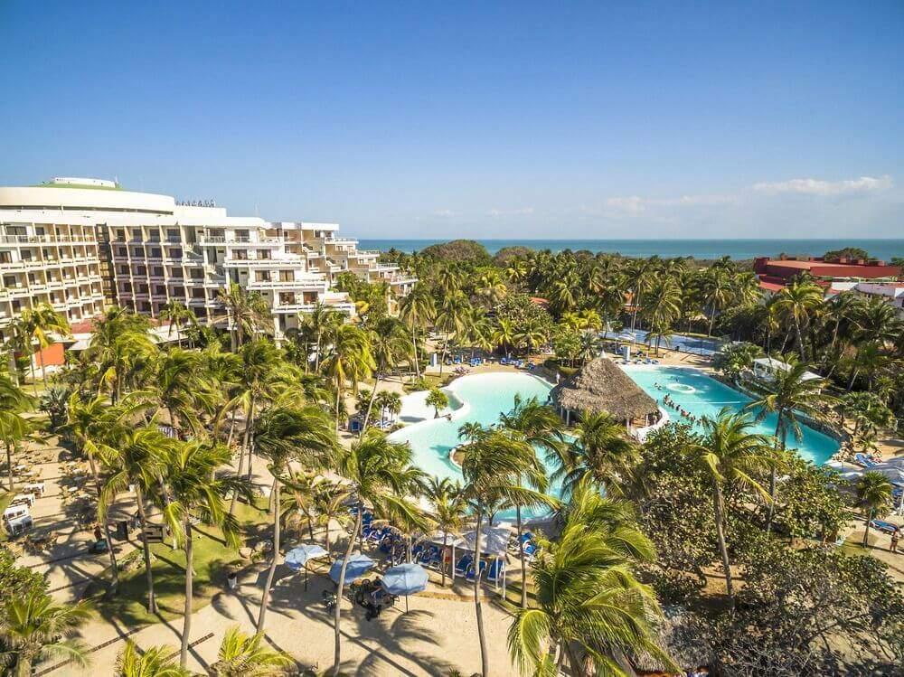 varadero cuba all inclusief resort