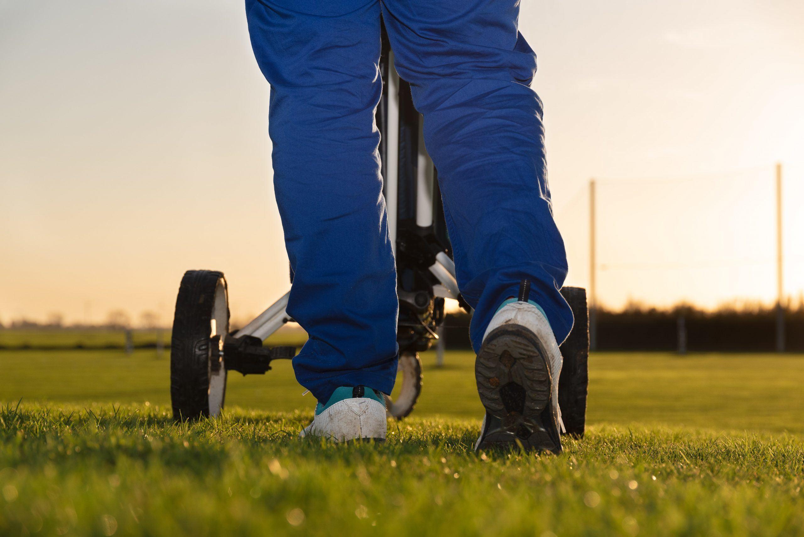 golfreportage