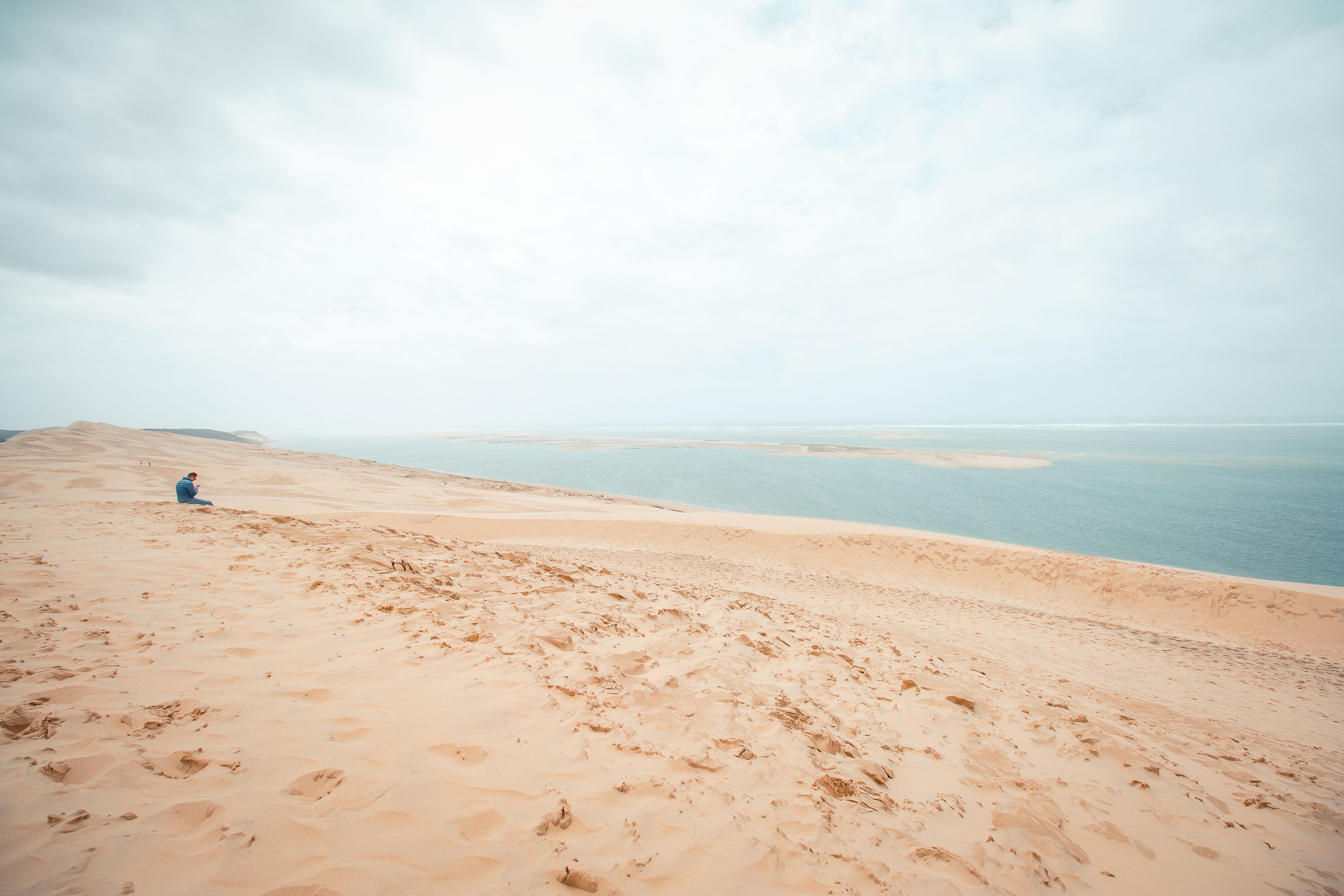 road trip dans les landes arcachon dune pilat manon suène pradier